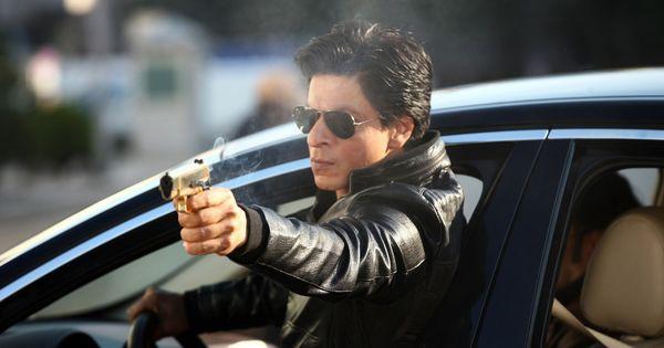 Why Peru loves Shah Rukh Khan