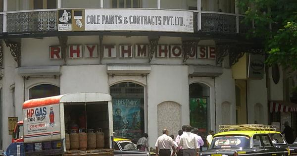 How Mumbai's iconic music store Rhythm House has survived the digital onslaught