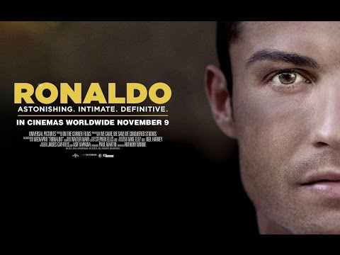 The Ronaldo documentary unmasks the superstar for the man