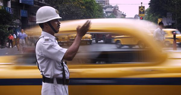 Seven things that could make Indian police work for you and me