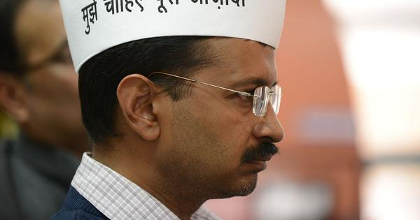 Kejriwal an anarchist? Definitely not, declares author of book on Indian anarchists