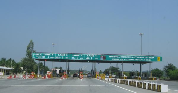 Raj Thackeray's criticism of toll roads is justified, say experts (though his vandalism isn't)