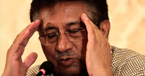 Musharraf comedy show has Pakistan enthralled