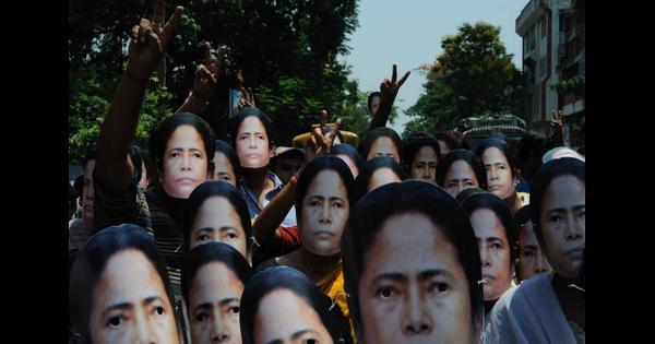 Trinamool rocks: music videos by Mamata's candidates