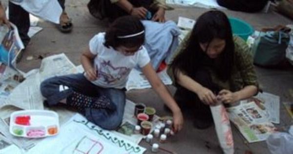 Playing 'Little Women' in Aligarh