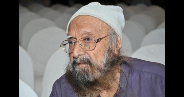 Khushwant Singh was a jolly good fellow but his politics weren't funny