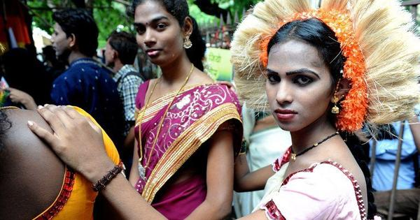Hijra, kothi, aravani: a quick guide to transgender terminology