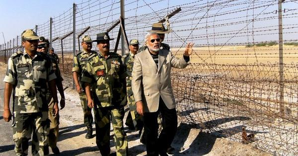 Why some Pakistanis like the idea of Modi becoming India's prime minister
