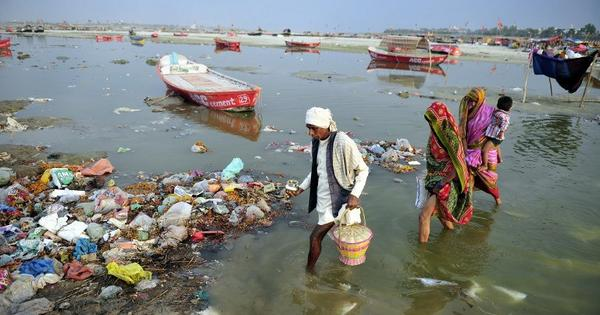 Why the boatmen of Banaras nearly decided to vote NOTA
