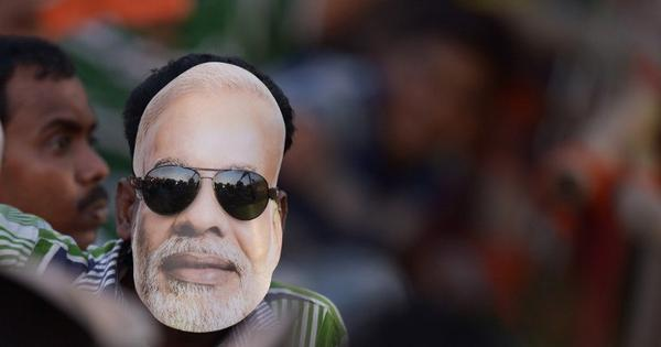 Why are Modi's supporters so angry in victory?
