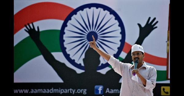 How AAP could turn Kejriwal's arrest into an argument for legal reform