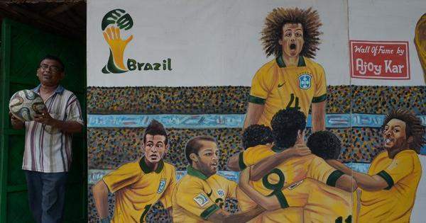 Eight teams Indians should be supporting instead of Brazil