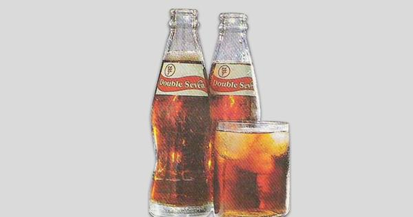 When the Indian government launched its own cola