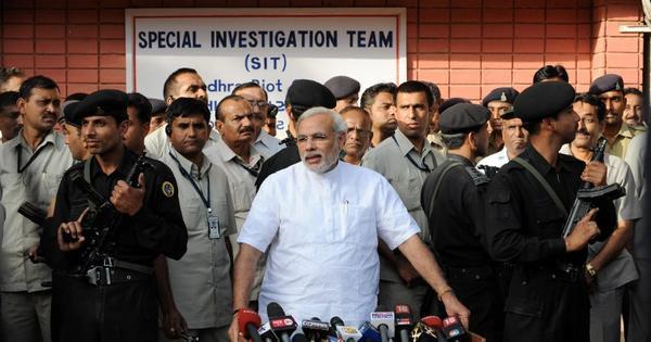 How Modi vs Subramaniam could set back movement for judicial accountability