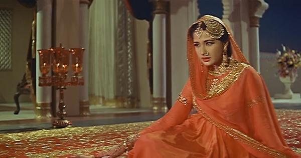 The poems of India's original tragic queen, Meena Kumari