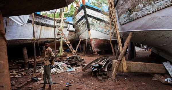 Why Goa's fishermen are angry this monsoon