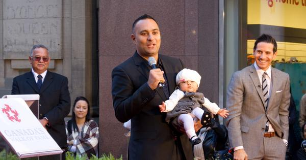 Why Russell Peters hates the football World Cup