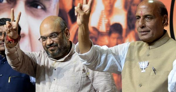 Why the RSS has sent two senior leaders to the BJP