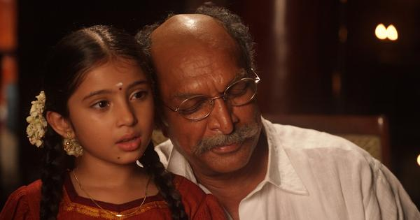 Tamil film on the explosive subject of vegetarianism is surprise hit