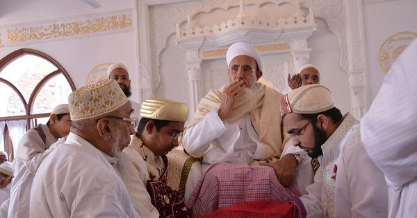 Already rocked by a succession battle, Bohras face up to new leader's views on women