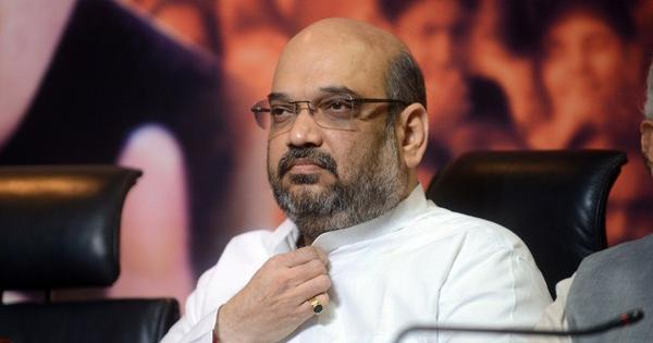 BJP chief Amit Shah likely to give Sangh men key roles in his new team
