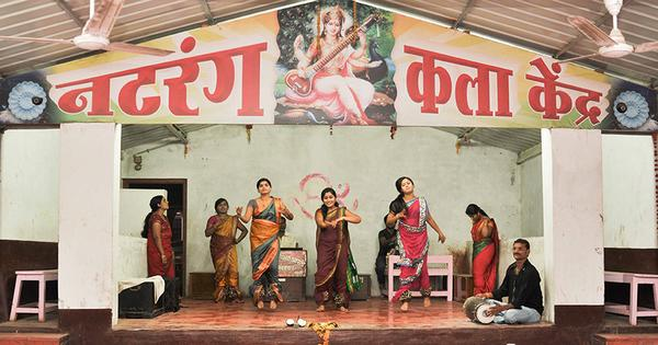 There's more to Maharashtra's bawdy lavani dance form than Bollywood reveals