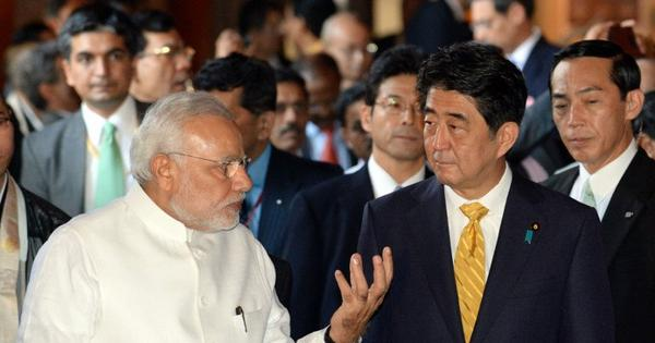 Why India needs a nuclear deal with Japan