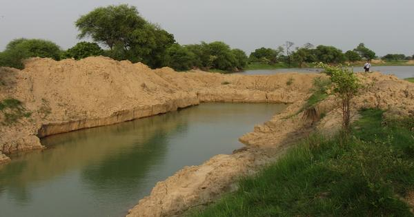 For more than 20 years, a slim book has helped Indian farmers become self-reliant in water