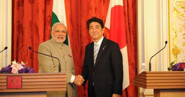 What the Tokyo Declaration means for India's ambitions in Asia