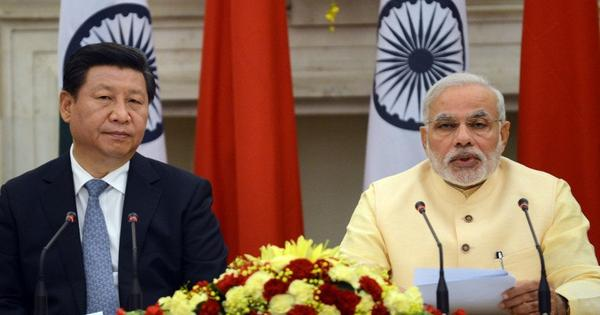 Just what are these historic ties between India and China that Modi and Xi referred to?