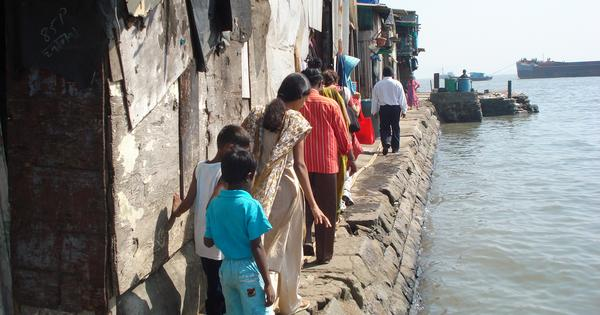 Dire conditions in Mumbai slums make them hotbeds of mental health disorders