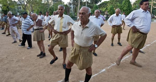 Recent BJP poll defeats will top agenda at RSS meet next week