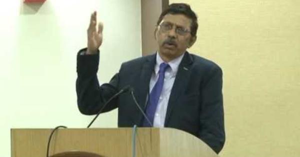 Right-wing columnist Surya Prakash likely to become Prasar Bharati chief