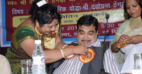 Four reasons Nitin Gadkari thinks he should be Maharashtra's next CM