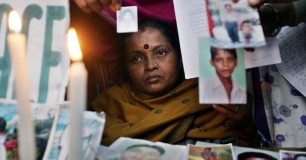 The case against hanging Nithari's Surendra Koli