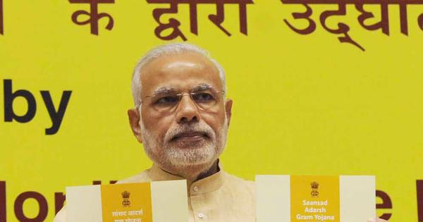 As Modi adopts Jayapur as model village, residents of nearby settlement claim he 'betrayed' them