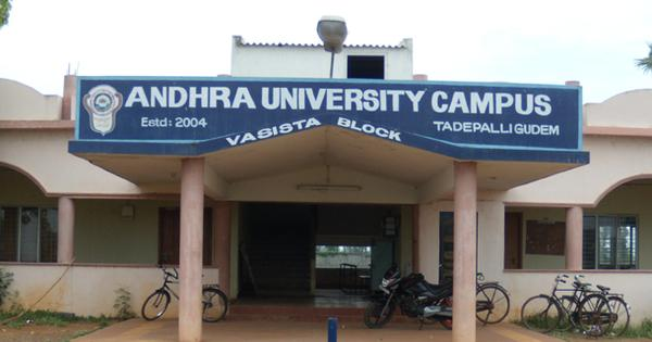 Arrested Andhra Univ professor had been speaking out against bauxite mining