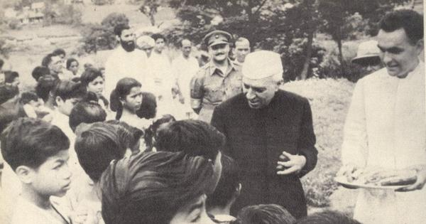 Nehru's economic policy was not wrong ‒ our narrative about it is
