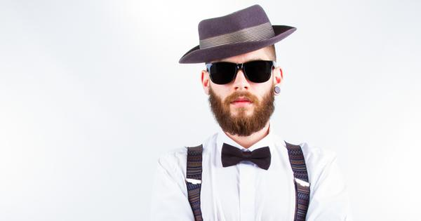 Craft beers + beards + bicycles = what? Solving hipster maths