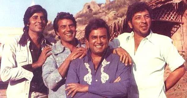 'Basanti, kim tav naamdheyam?' Sholay's best scenes, now in Sanskrit