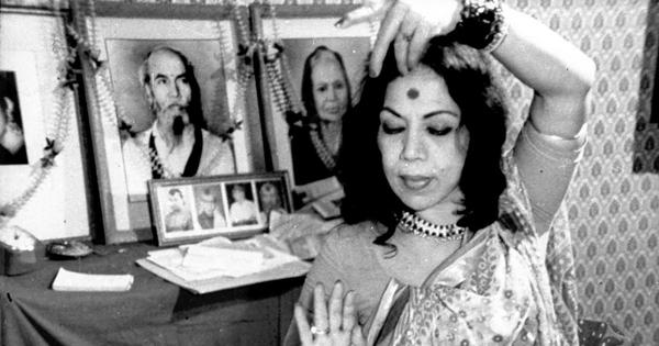 Sitara Devi, kathak dancer who lived life on her own terms, dies at 94