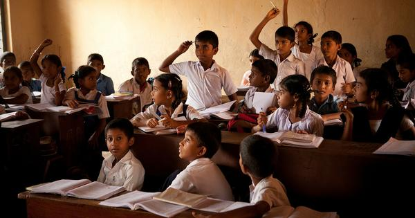 Logical language? Sanskrit makes little sense the way it is taught in our schools
