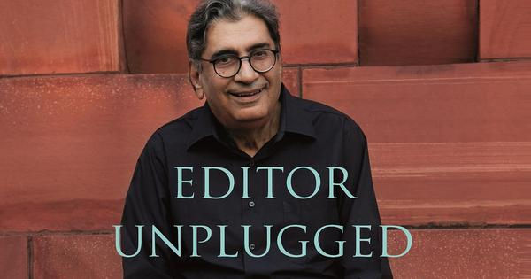 Vinod Mehta on the sinking credibility of journalists and why NDTV banned him
