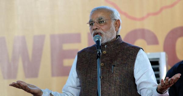 How Modi's jet-setting ways have grounded work at government departments