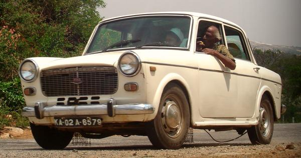 Five Indian Classic Cars That You May No Longer See On Delhi Roads
