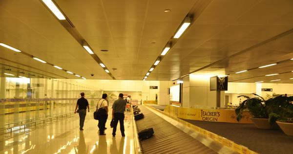 These eight commercial airports in India have no scheduled flights at all