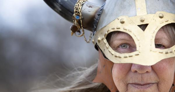 Viking women travelled too, genetic study reveals