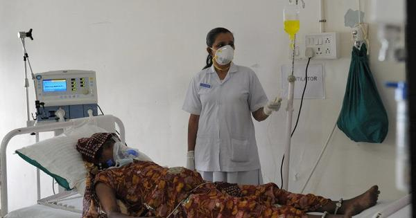 How I survived swine flu and Delhi's poor public health system