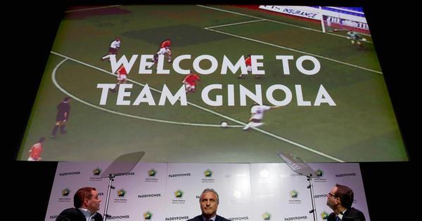 Sepp Blatter, Prince Ali or David Ginola? How FIFA will pick its next president