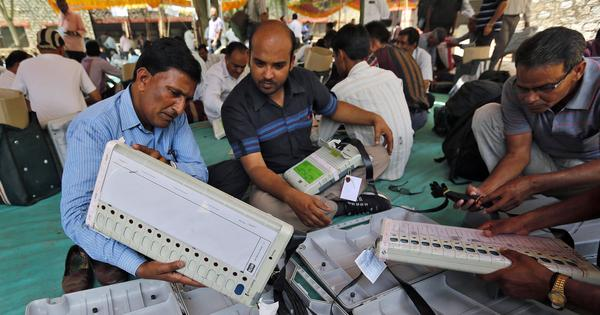 60% of Rajasthan's elected officials face re-election ban